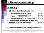 3 measurement set up10