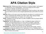 apa citation style27