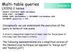 multi table queries join 2 tables58