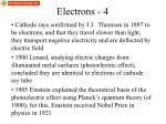 electrons 4
