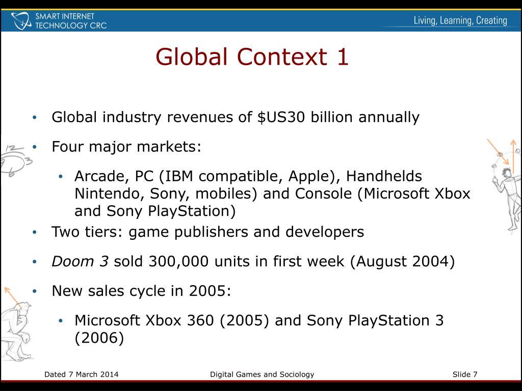 Global Context 1