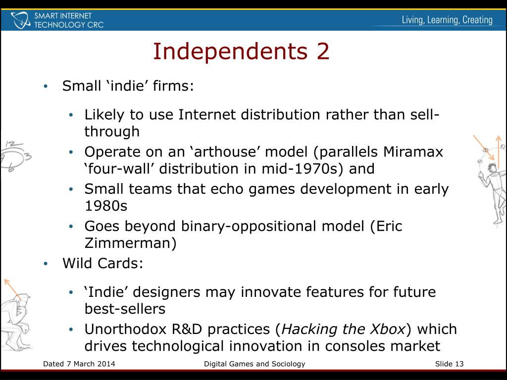 Independents 2