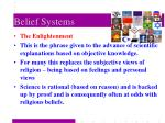 belief systems6