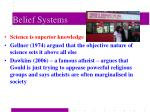 belief systems8