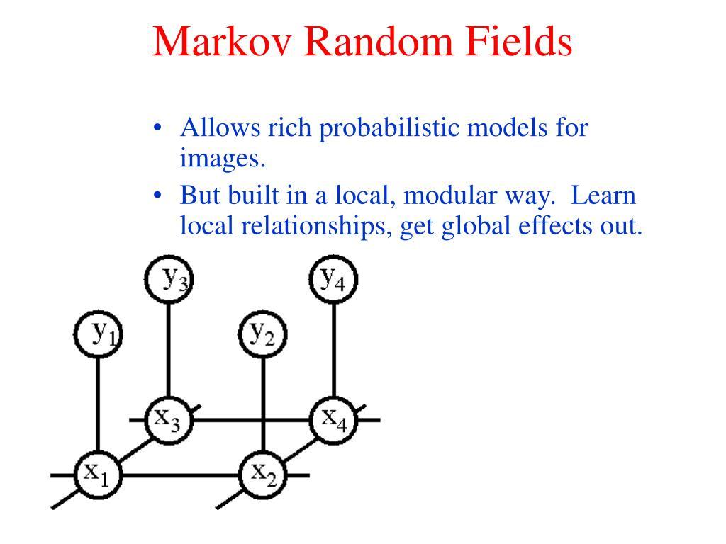 markov random fields l.