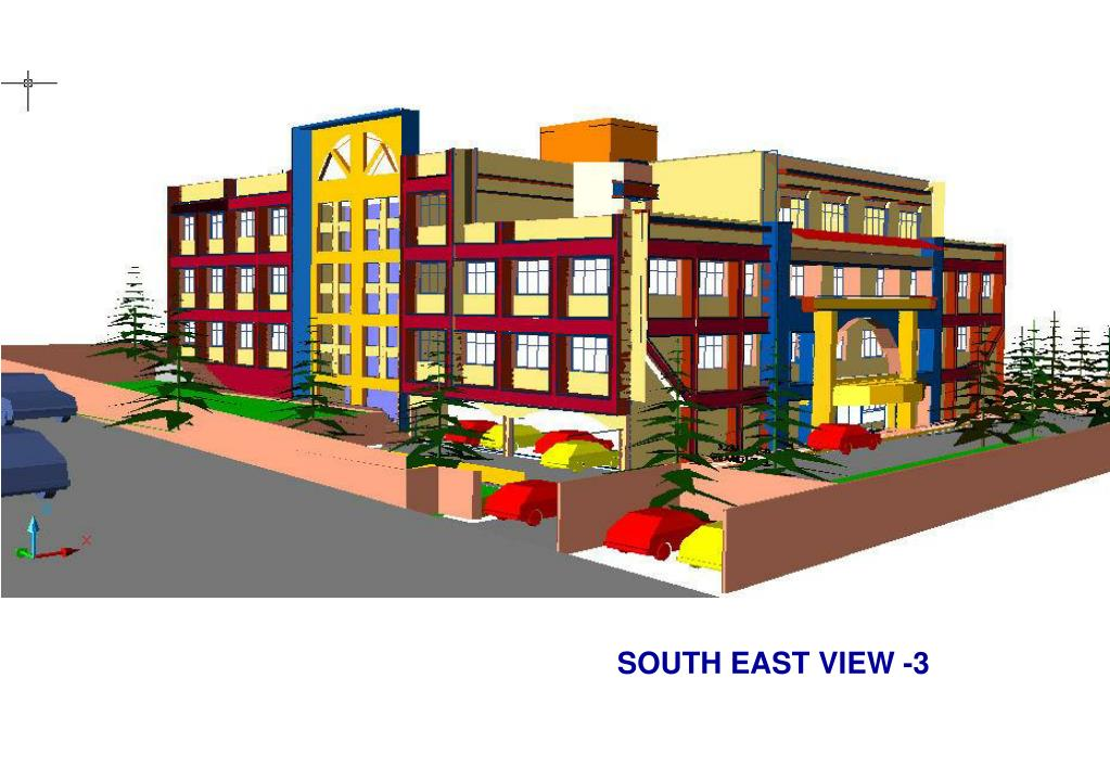 SOUTH EAST VIEW -3