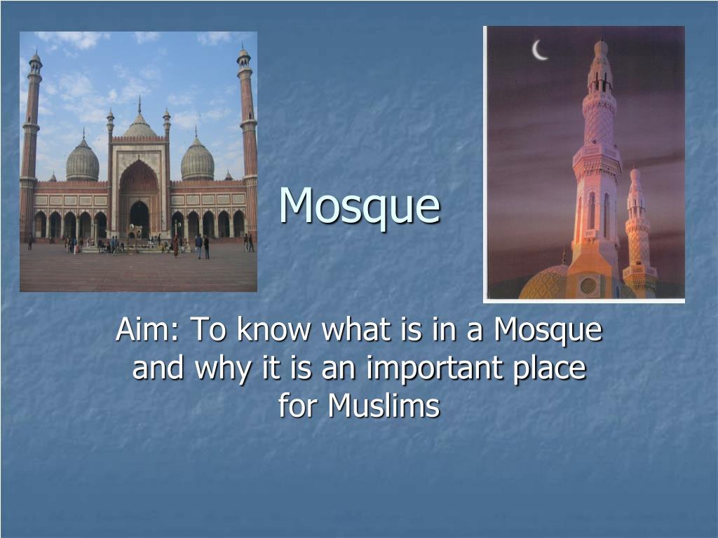 mosque l.