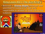 king louis xiv the sun king9