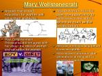 mary wollstonecraft33