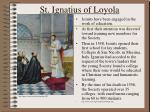 st ignatius of loyola40