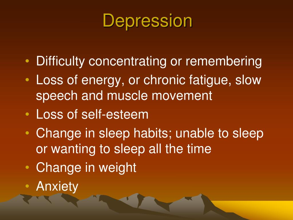 PPT - Army Suicide Awareness and Prevention PowerPoint ...