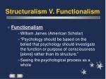 structuralism v functionalism5