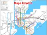 maps idealize