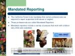 mandated reporting3