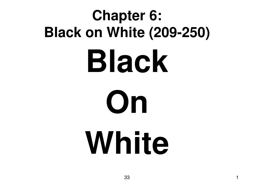 chapter 6 black on white 209 250 l.