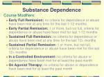 substance dependence6