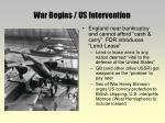 war begins us intervention26