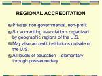 regional accreditation16