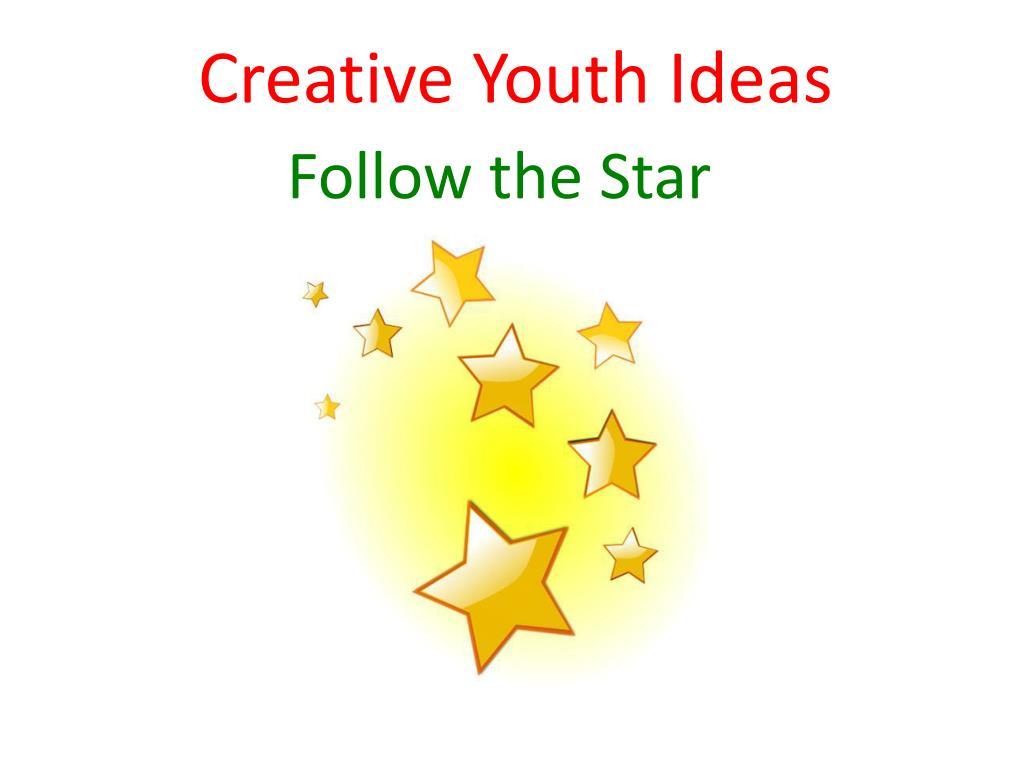 follow the star l.
