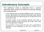 introductory concepts58