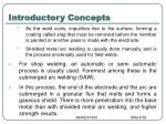 introductory concepts59