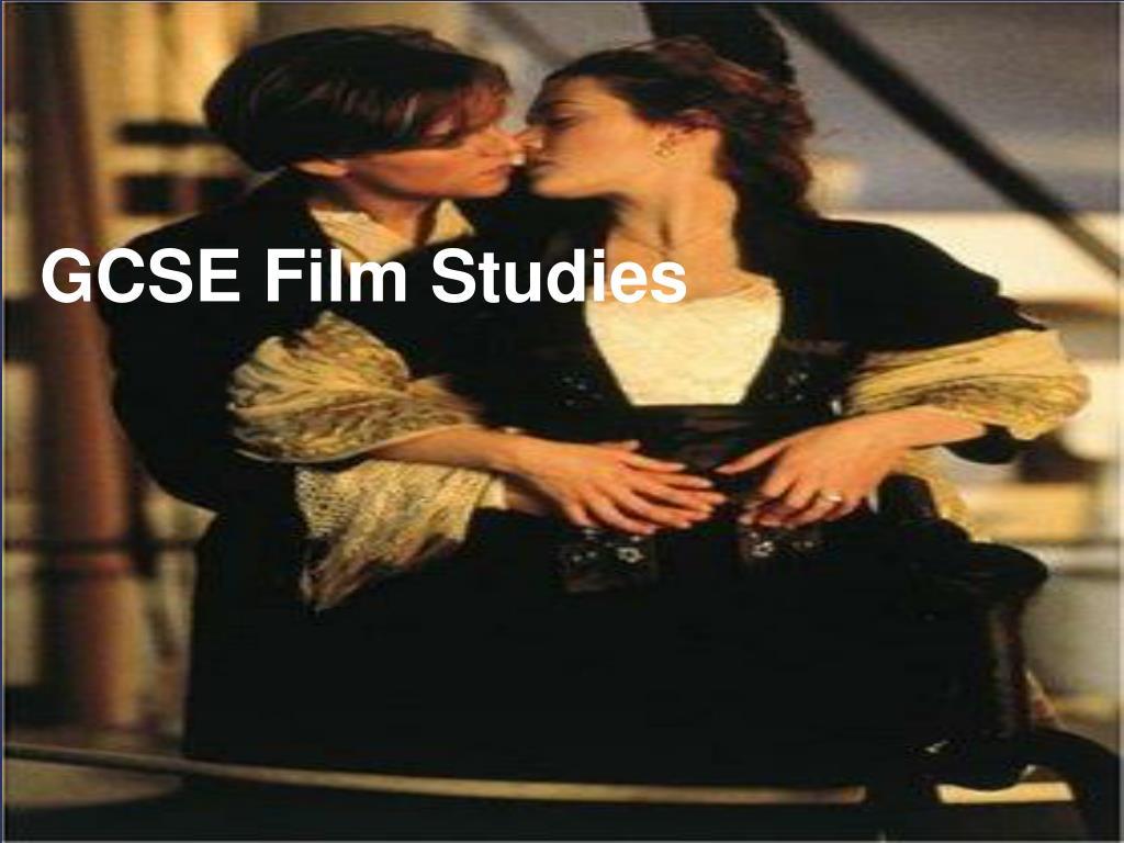 gcse film studies l.