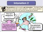 intonation 2
