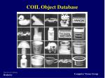 coil object database
