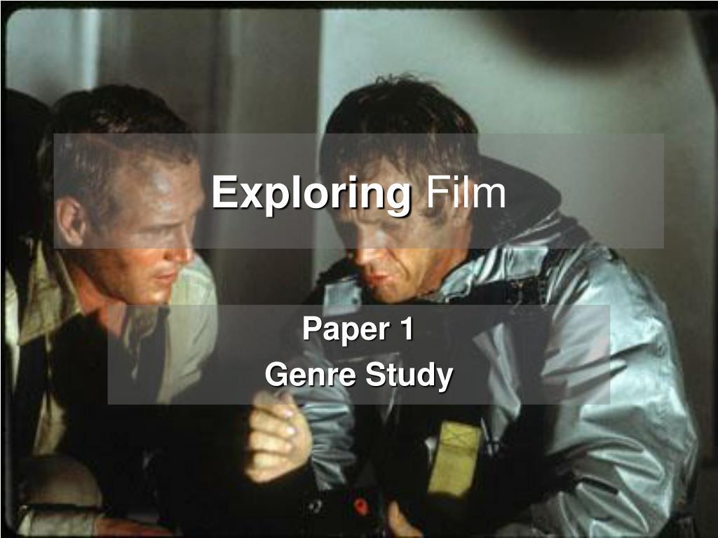 exploring film l.