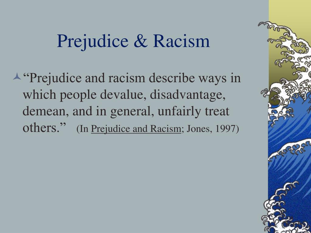racism and prejudice at state college essay Prejudice and racism essay from 8th ohio state virginia tech college essay years bernard rancillac related post of prejudice and racism essay.