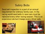 safety belts7