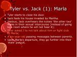 tyler vs jack 1 marla