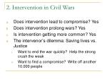 2 intervention in civil wars22