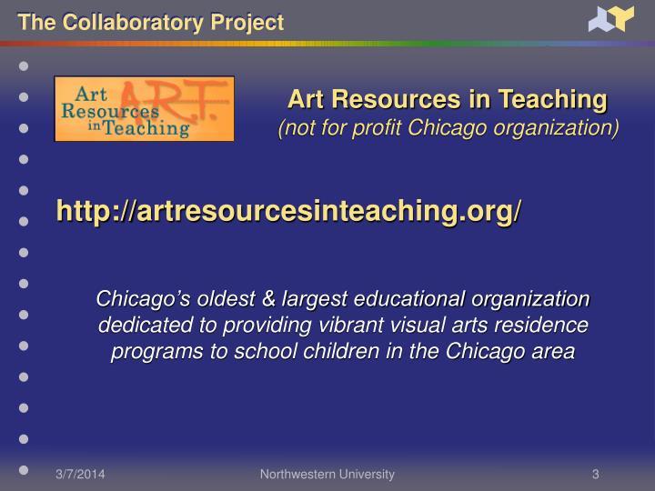 Http artresourcesinteaching org