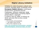 digital library initiative
