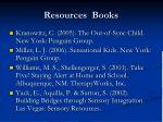 resources books52