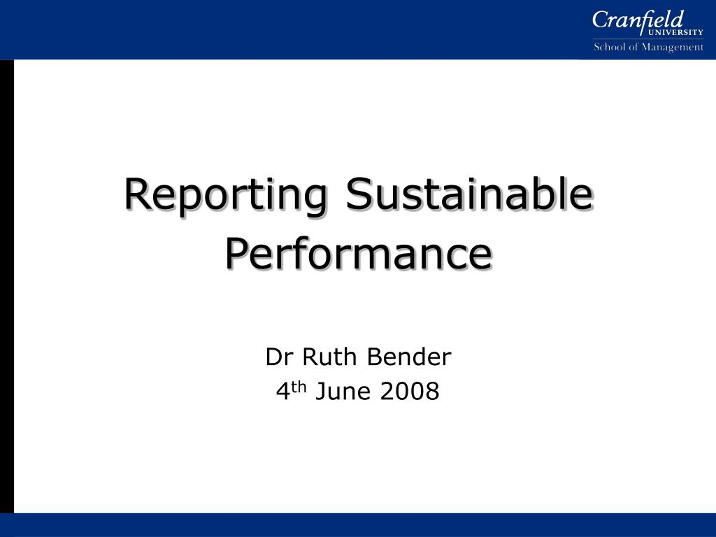 social and environmental reporting Corporate social responsibility (csr) is a self-regulating business model that helps a company be socially accountable — to itself, its stakeholders, and the public.