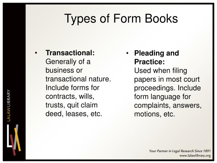 PPT California Conference On SelfRepresented Litigants - Legal form books