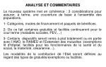 analyse et commentaires1