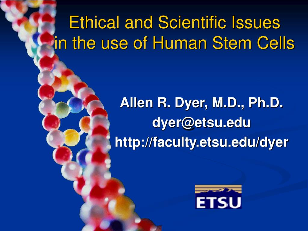 is stem cell research ethical essay As shown by the various arguments in this essay, the debate over embryonic stem cell research is a multifaceted scientific, moral, ethical, and political issue embryonic stem cells, with their pluripotent potential and self-renewing quality, hold great value for scientific researchers in search of cures for untreatable diseases, progress in.