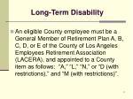 long term disability3