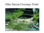 other stream crossings fords38