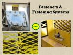 fasteners fastening systems54