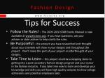 fashion design38