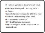 st peters western swimming club17