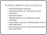 st peters western swimming club18