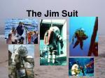 the jim suit