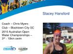 stacey hansford