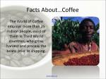 facts about coffee2
