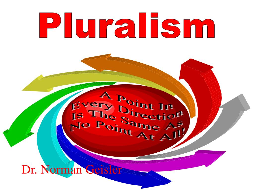 Pluralism